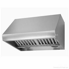 under cabinet range hood