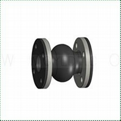 JGD-2 Rubber Bellows Joint