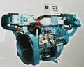 Marine engine(WD415)
