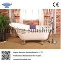 sw1006 cast iron bathtub