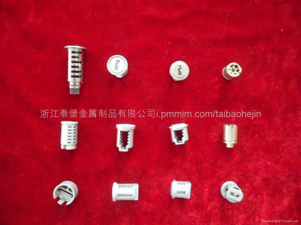 Supply of stainless steel powder metallurgy Zhejiang Topcork cylinder 1