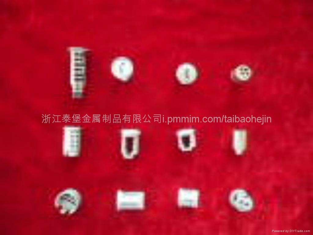 Supply Zhejiang Topcork lock theft proof stainless steel powder metallurgy 3