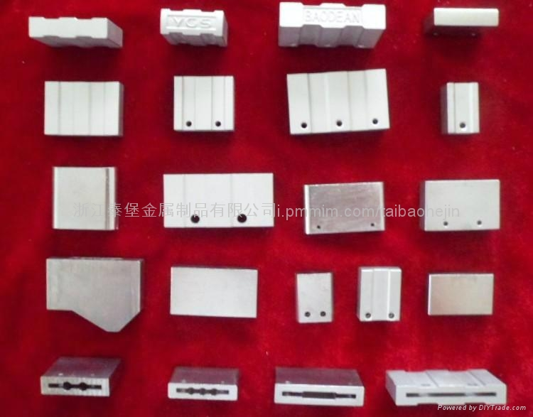 Supply Zhejiang Topcork latch stainless steel powder metallurgy 2