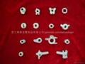 Supply Zhejiang Topcork latch stainless steel powder metallurgy 3