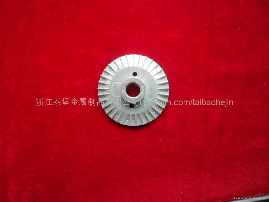 Supply Zhejiang Topcork spline coupling stainless steel powder metallurgy 5