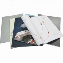 Latest Company Catalog Printing Service