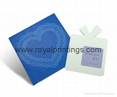 greeting card online printing service