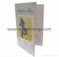 custom handmade 3d greeting cards in print online