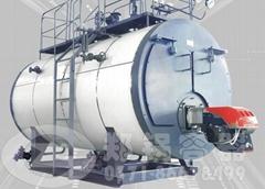 工业燃油燃气锅炉