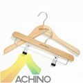 Wooden hanger from China 3
