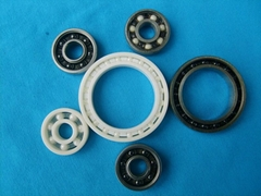 Ceramic Ball Bearing (608 SI3N4)