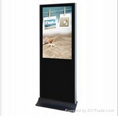 42 inch Android 4.0 led backlight Kiosk LCD digital Advertising Media player