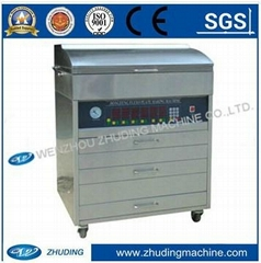 CE standard Zhuding Flexo printing plate making machine
