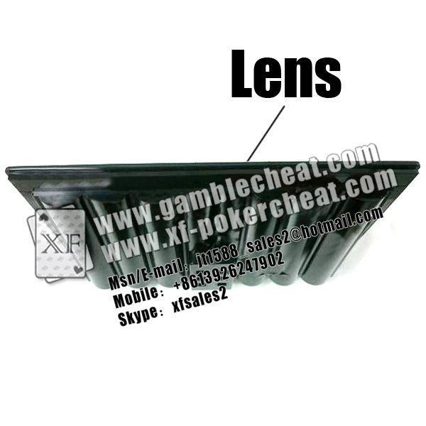 Chiptray Hidden Lens|infrared camera|poker cheat|gamble cheat 3
