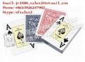 Fournier 2818 Marked Cards exas hold em