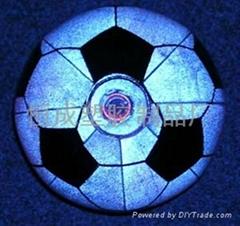 PVC透明发光球