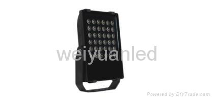 hIGHT LIGHT 36pcs 1W LED wall washer light 3