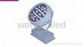hIGHT LIGHT 36pcs 1W LED wall washer light 4