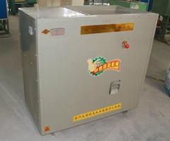 蕎麥脫殼機器