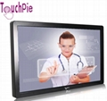 42 inch interactive touch panel pc