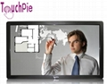 55 inch large screen monitor with touch