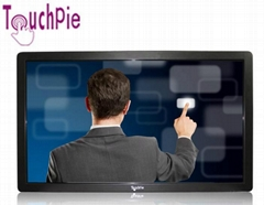 32 inch full HD monitor touch screen