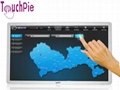 17 inch digital touch lcd monitor
