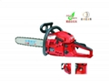 gasoline chain saw(GL4500ES)