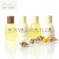 hotel shampoo conditioner body lotion
