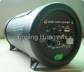 Car mini subwoofer Best car subwoofer Y4