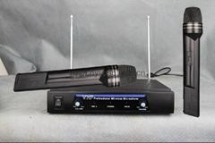 VHF Wireless microphone Wireless handheld microphone P101