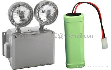 Rechargeable NiMH RC electric toys battery 5