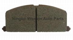 Brake Pad BP105(04465-21010)