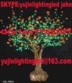hot sell top quality led bonsai tree light popular in Boston 1
