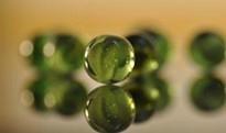 crystal ball production line
