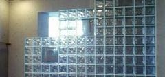 glass brick production line
