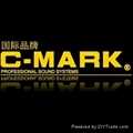 C-MARK Audio Exhibiting at ISE 2014 in Amsterdam during Feb. 4-6, 2014 1