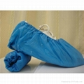 fast use surgical shoe cover   2