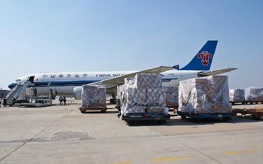 air freight service 2