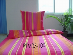 Microfaser Bedcover sets