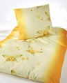 Microfaser fleece bed sets(quilt cover &