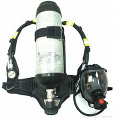 KL99 positive pressure air breathing apparatuses