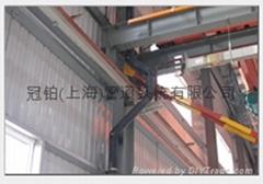 廠房HDPE虹吸排水