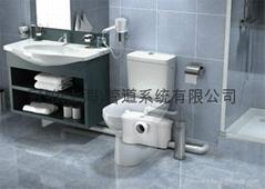 進口衛生間污水提升泵