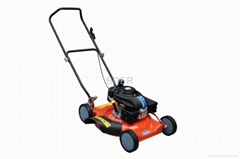 20'' steel mulch lawn mower