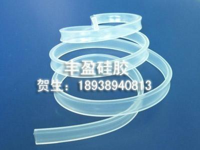 5050貼片硅膠套管 2