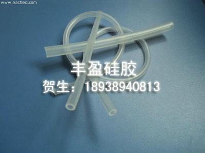 5050貼片硅膠套管 3