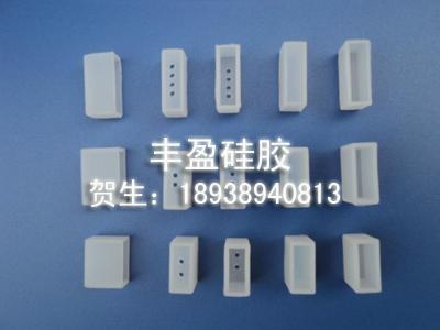 LED硅膠堵頭 1