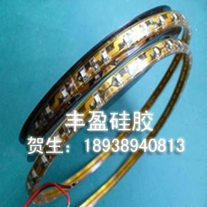 LED硅膠堵頭 2