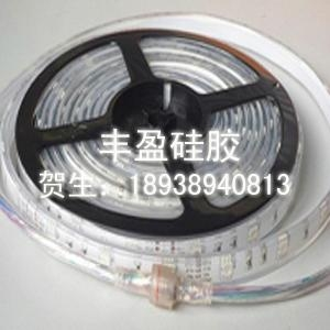 LED硅膠堵頭 3